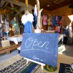太海でOPEN!! 雑貨&コーヒーのお店「Otsuks-Bohemian Style Shop-」